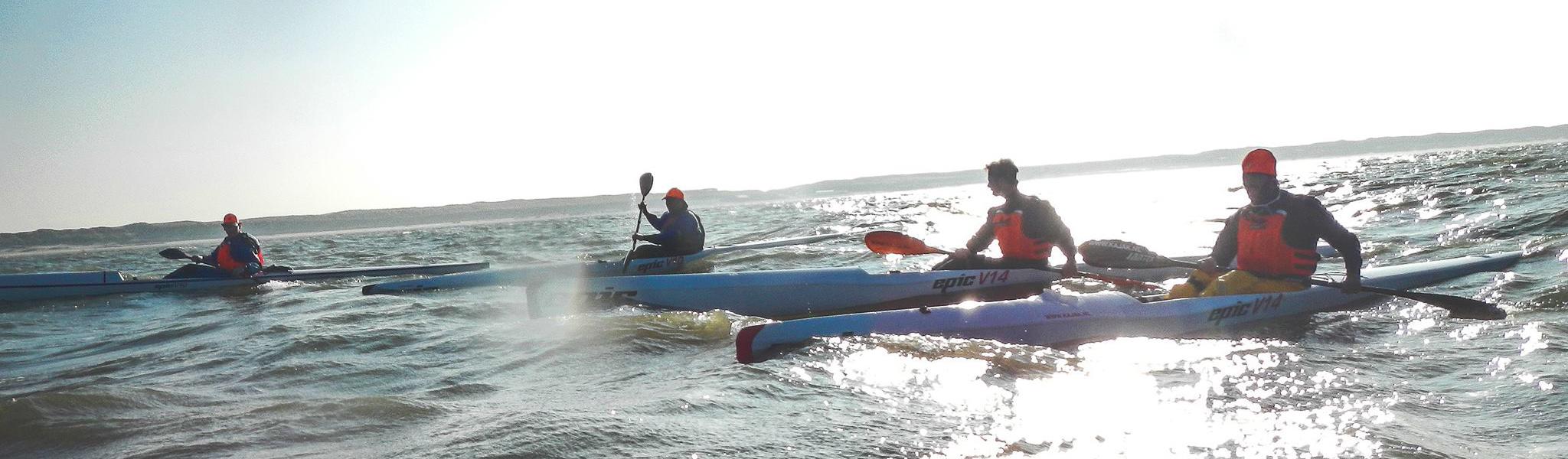 surfski 4smal